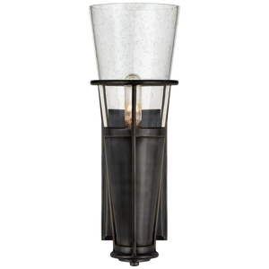 Robinson Single Sconce by Visual  Comfort