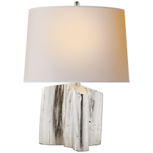 Load image into Gallery viewer, Carmel Table Lamp by Thomas O'Brien