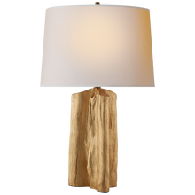 Load image into Gallery viewer, Sierra Buffet Lamp by Thomas O'Brien
