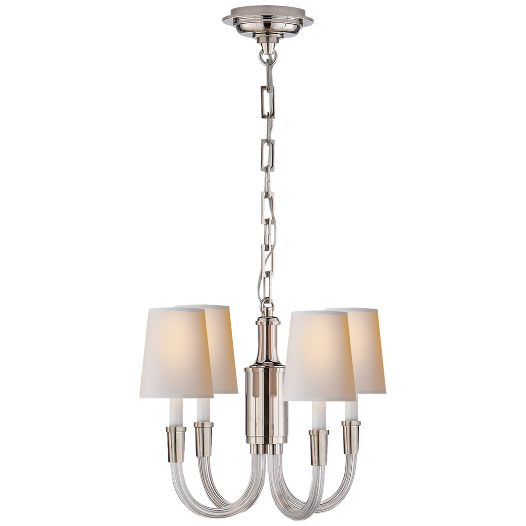 Vivian Mini Chandelier by Visual Comfort