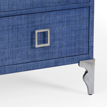 Load image into Gallery viewer, Nina Three Drawer Chest
