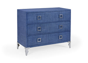 Nina Three Drawer Chest