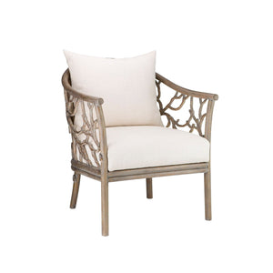 Bosco Armchair in Driftwood