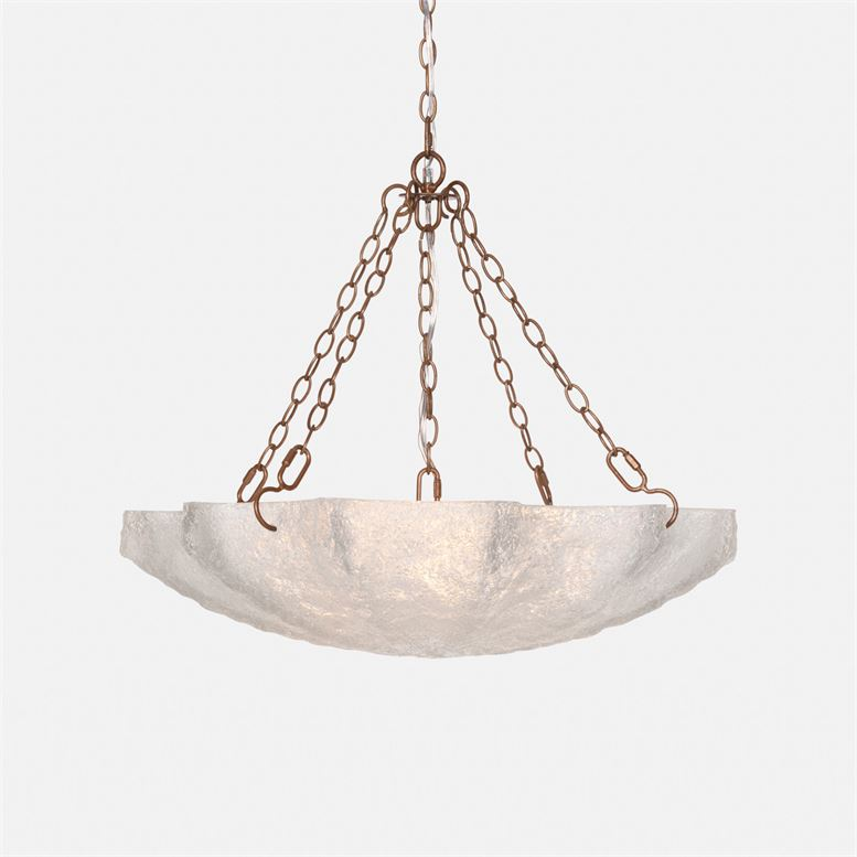 EVELYN OUTDOOR CHANDELIER