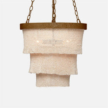Load image into Gallery viewer, PATRICIA ROUND CHANDELIER (SMALL)