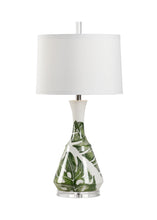 Load image into Gallery viewer, Rain Forest II Lamp