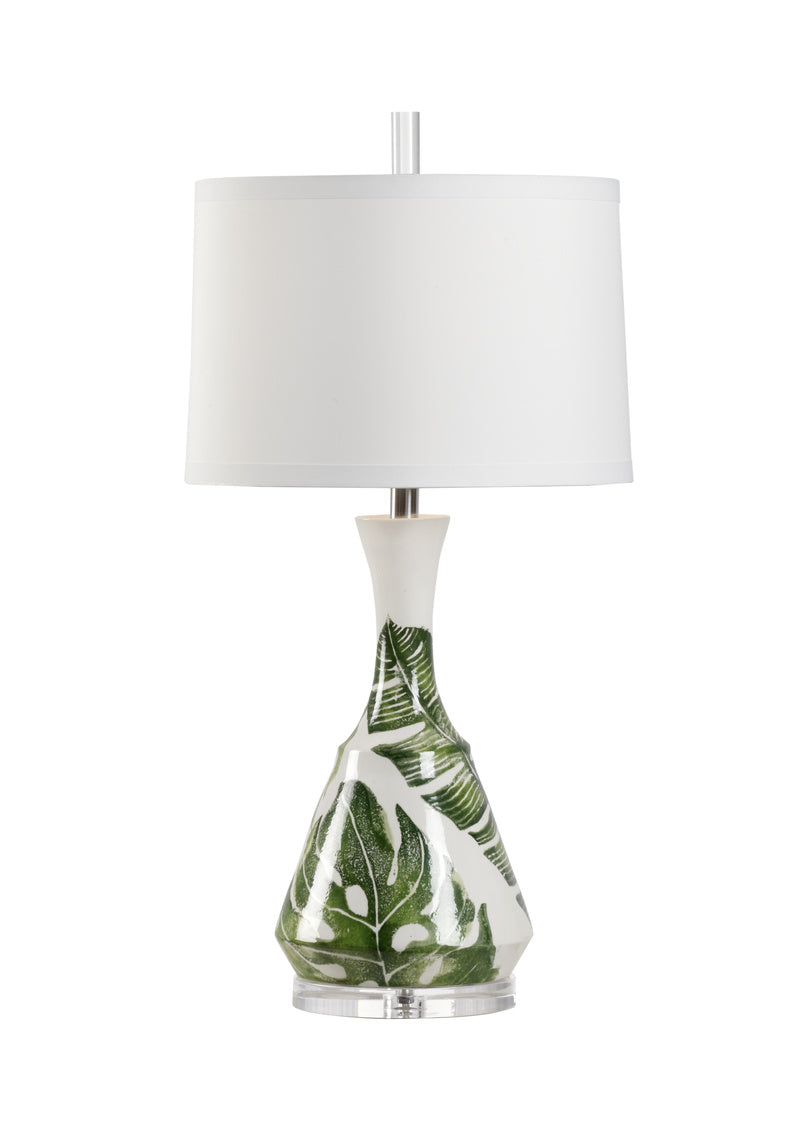 Rain Forest II Lamp