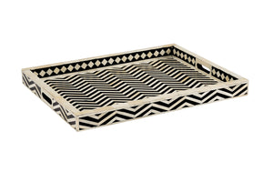 Newton Tray - Black
