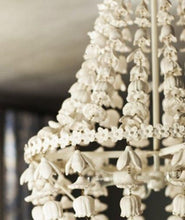 Load image into Gallery viewer, FLOWER DROP CHANDELIER by OLY STUDIO