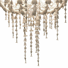 Load image into Gallery viewer, FLOWERFALL CHANDELIER