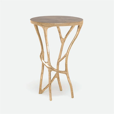 ALDRICH SIDE TABLE