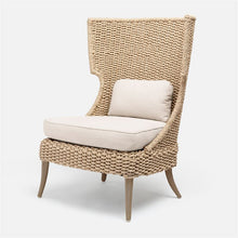 Load image into Gallery viewer, ARLA LOUNGE CHAIR