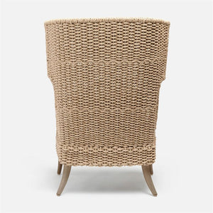 ARLA LOUNGE CHAIR