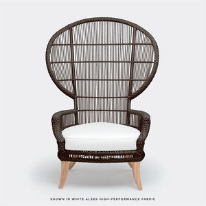 AURORA LOUNGE CHAIR
