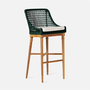 CHADWICK BAR STOOL by Made Goods