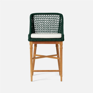 CHADWICK COUNTER STOOL by Made Goods