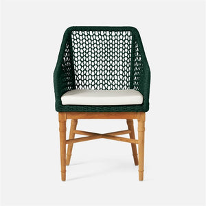 CHADWICK DINING CHAIR by Made Goods