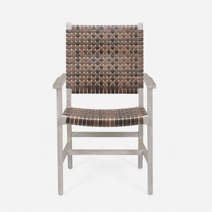 RAWLEY ARM CHAIR