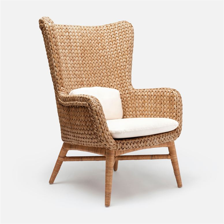TAZIA LOUNGE CHAIR