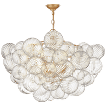 Load image into Gallery viewer, Talia Large Chandelier by Visual Comfort