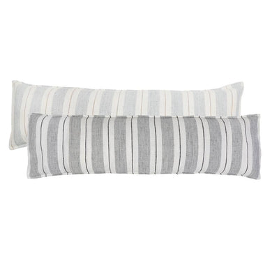 LAGUNA BODY PILLOW WITH INSERT - 2 COLORS