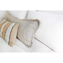 Load image into Gallery viewer, LAUREL 14X40 PILLOW WITH INSERT - 3 COLORS