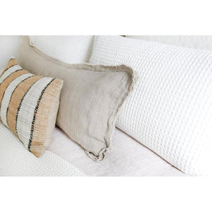 LAUREL 14X40 PILLOW WITH INSERT - 3 COLORS