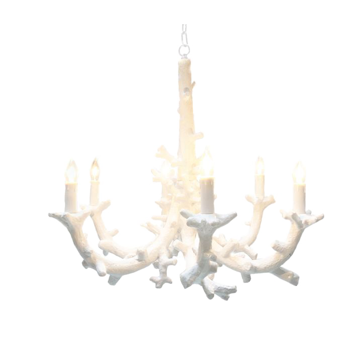 CORAL CHANDELIER by OLY STUDIO