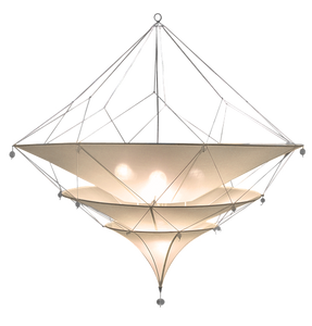 SABINA CHANDELIER by OLY STUDIO