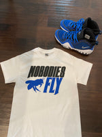 NOBODIES FLY SHIRT