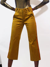 Load image into Gallery viewer, High Waisted Gaucho Pants