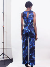 Load image into Gallery viewer, Vintage 70s inspired Jumpsuit