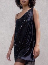 Load image into Gallery viewer, Foley + Corinna Sequin Dress
