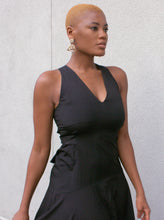 Load image into Gallery viewer, Rachel Roy Black Dress