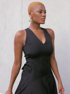 Rachel Roy Black Dress