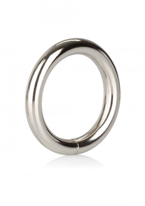 Silver Ring - Small - Penisrengas 4 cm - ABS muovi - Metalli pinnoite