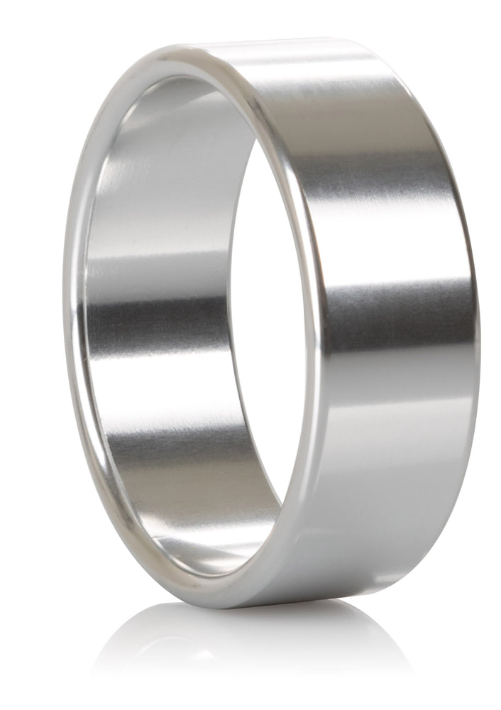 Alloy Metallic Ring - XL - Penisrengas 5cm x 2cm - Alumiini