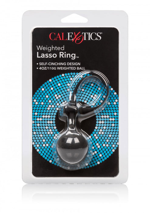 Weighted Lasso Ring-Penisrengas