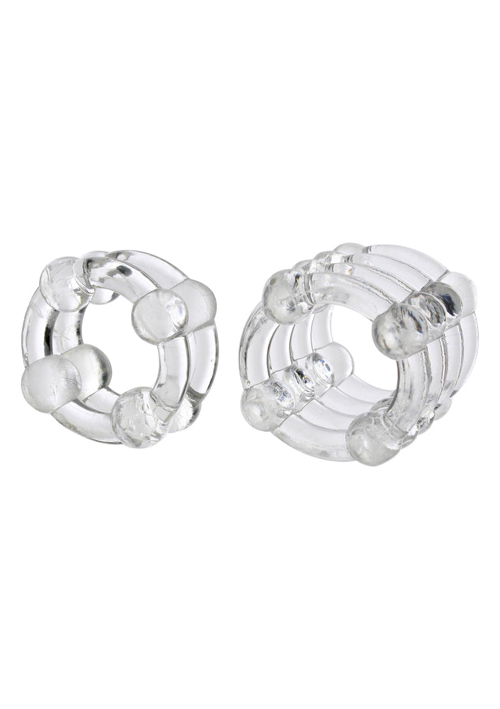 COLT Enhancer Rings - Penisrenkaat 2 kpl