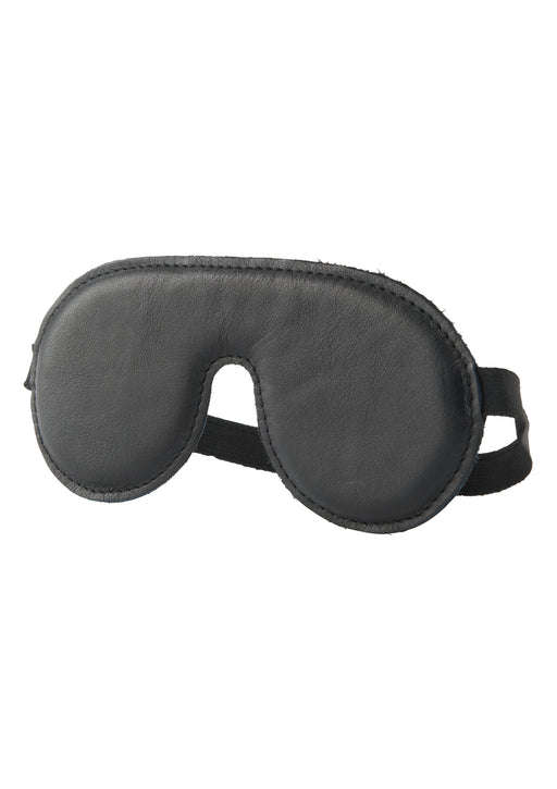 Eyemask Leather - Naamio