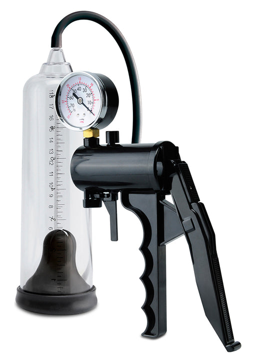 Max Precision Power Pump - Penispumppu