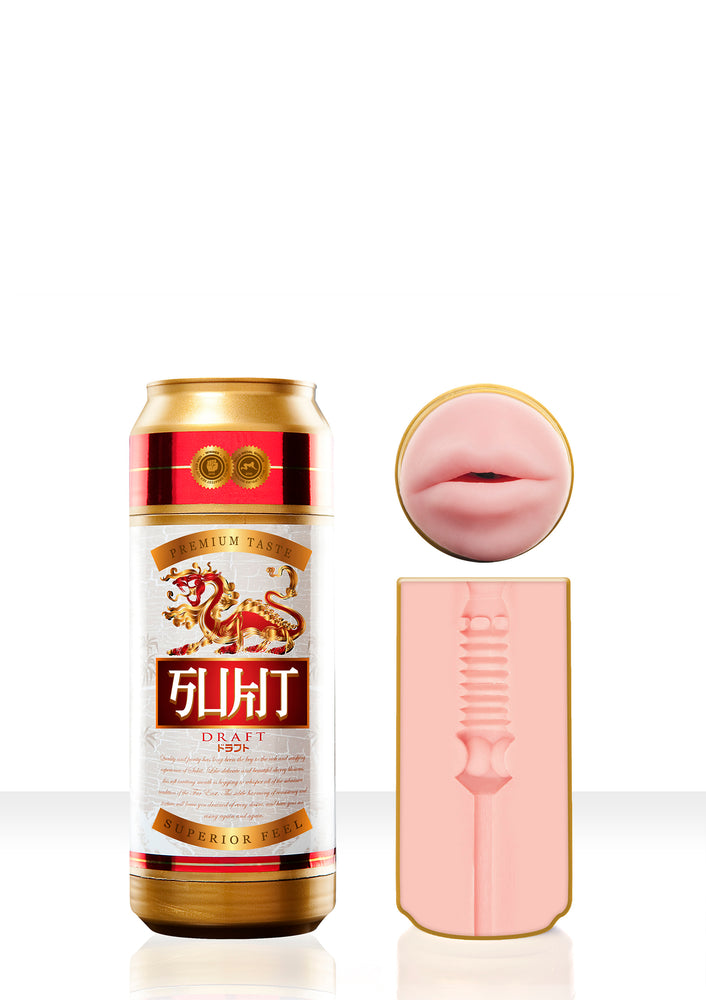 Sex In A Can Sukit Draft - Masturbaattori