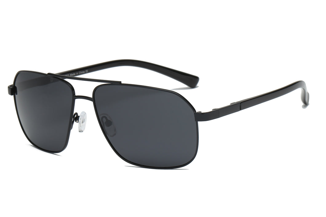 Men's Business Wolf Sunglasses