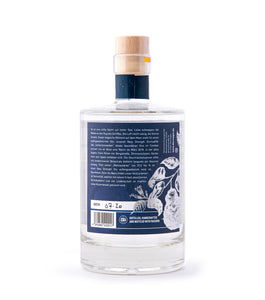 DormaGIN - Navy Strength Dry Gin 50cl