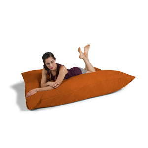Jaxx 5.5 ft Pillow Saxx Bean Bag Pillow - Little Tactile