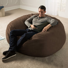 Jaxx 5 ft Classic Saxx Bean Bag - Little Tactile
