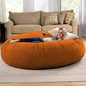 Jaxx 6 ft Cocoon Bean Bag - Little Tactile