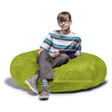Jaxx 4 ft Cocoon Bean Bag - Little Tactile