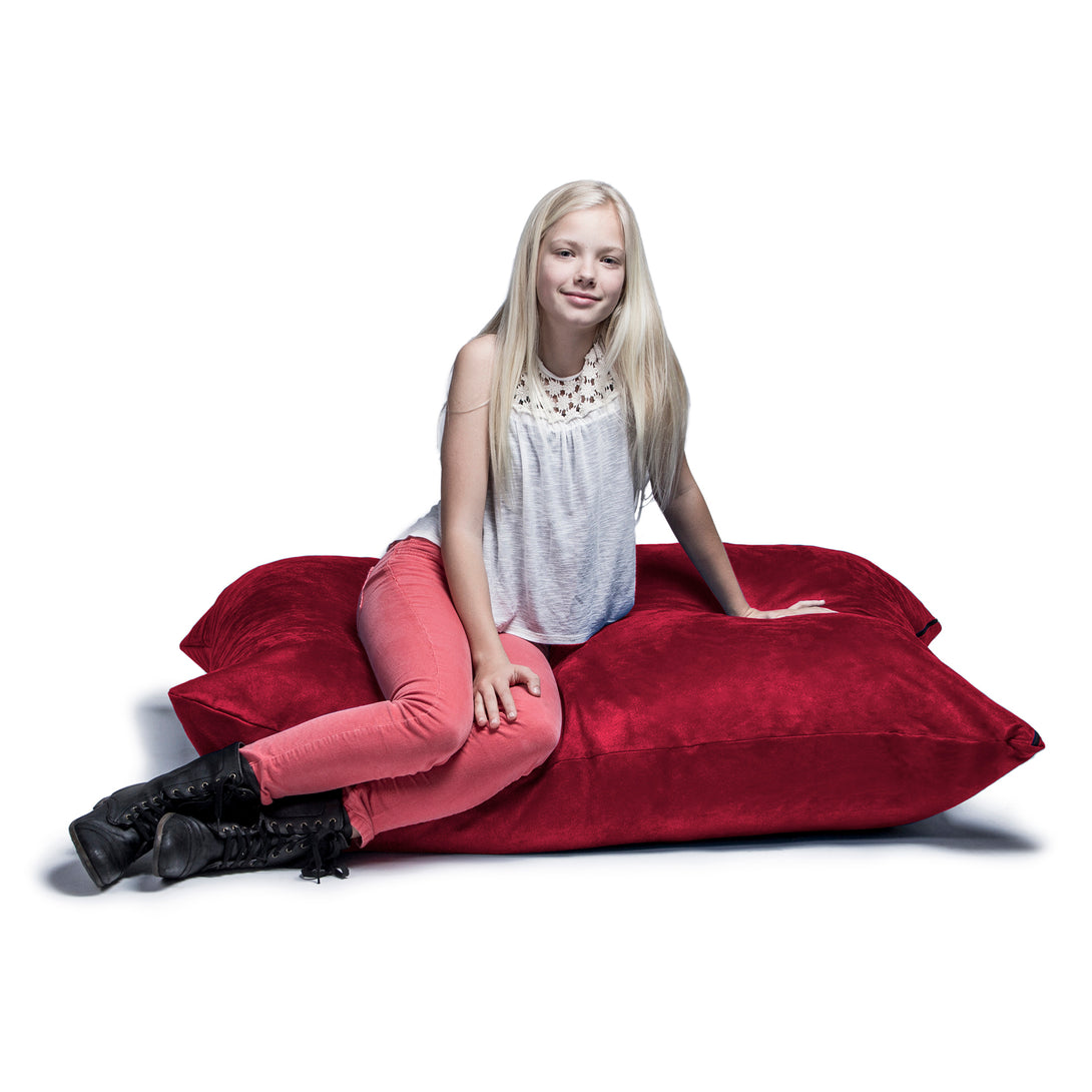 Jaxx 3.5 ft Pillow Saxx Bean Bag Pillow - Little Tactile