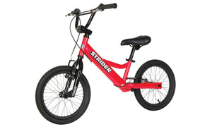 "Strider 16"" Sport Balance Bike - Little Tactile"